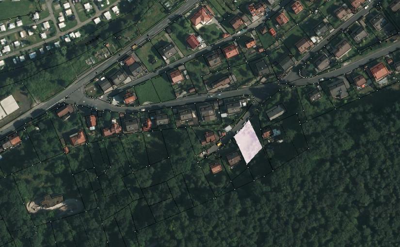Verkauf Grundstück